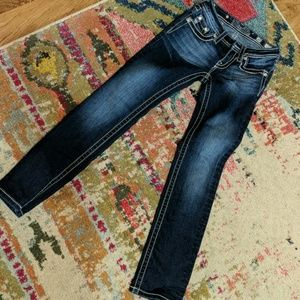 Miss me girls jeans